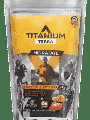 Titanium Terra