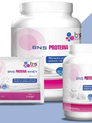 Proteina  BNS