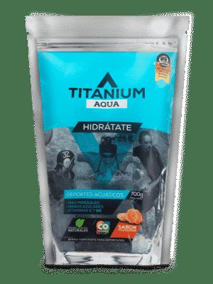 Titanium Aqua