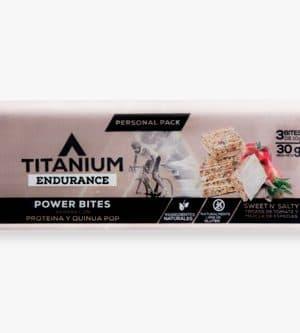 Titanium Endurance Power Bites