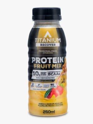 Titanium Recover Protein